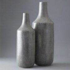 Shagreen Bottles (Set of 2)