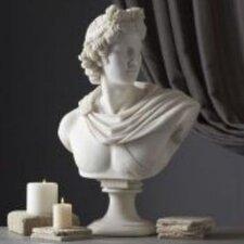 Pop Culture Apollo Pantheon Bust