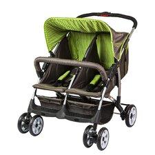 Duplex Stroller
