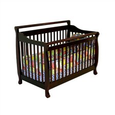 <strong>Dream On Me</strong> Liberty Convertible Crib