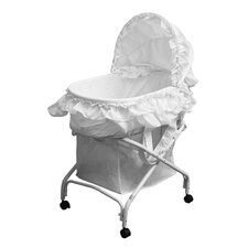 <strong>Dream On Me</strong> Dream 2 in 1 Bassinet to Cradle