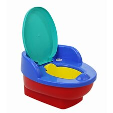 <strong>Dream On Me</strong> Colorful Musical Potty Trainer