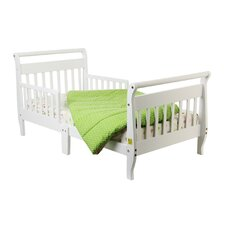 <strong>Dream On Me</strong> Sleigh Toddler Bed