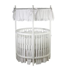 <strong>Dream On Me</strong> Sophia Posh Circular Crib