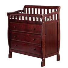 <strong>Dream On Me</strong> Marcus Changing Table and Dresser