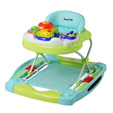 Evolution Entertainment Hub 2 in 1 Walker and Rocker