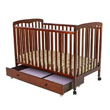 <strong>Dream On Me</strong> Brianna Convertible Crib