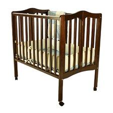 Portable Lightweight Folding Convertible Crib