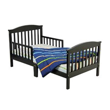 <strong>Dream On Me</strong> Mission Toddler Bed