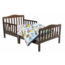 Classic Design Toddler Bed