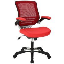Edge High-Back Mesh Executive Office Chair