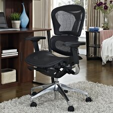 <strong>Modway</strong> Lift Mid-Back Mesh Office Chair
