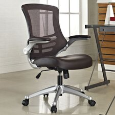 Attainment Mid-Back Mesh Office Chair