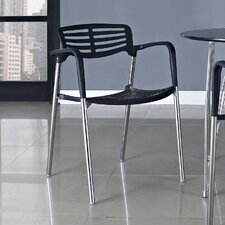 <strong>Modway</strong> Fleet Stacking Chair