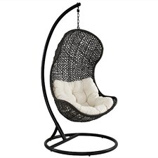 Gamble Swing Outdoor Patio Lounge Chair
