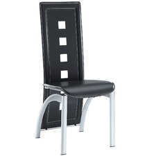 Tuxedo Dining Side Chair