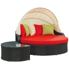 Perectiona Canopy Daybed