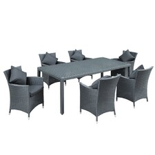 Panorama 7 Piece Dining Set