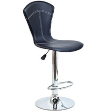 "Cobra 24.5"" Adjustable Bar Stool"