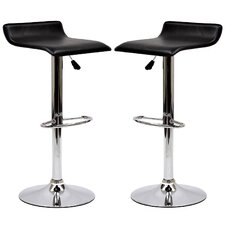 Gloria Bar Stool (Set of 2)