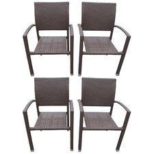Tova Patio Chairs Setof 4 (Set of 4)