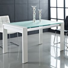 <strong>Modway</strong> Lakeshore Glass Dining Table