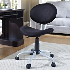 <strong>Modway</strong> Gina Low-Back Task Chair