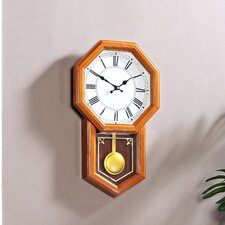 Honor Wall Clock