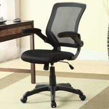 <strong>Modway</strong> Veer High Back Mesh Executive Chair