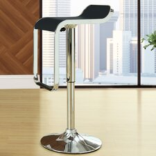 "LEM 23"" Swivel Bar Stool"