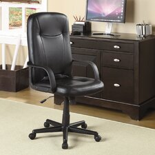 Turbo High Back Executive Chair