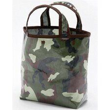 <strong>AM PM Kids!</strong> Camo Sunday Tote Diaper Bag