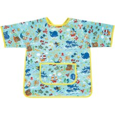 <strong>AM PM Kids!</strong> Sea Life Art Smock