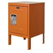 <strong>Hallowell</strong> Kid Mini Knock-Down Locker (Quick Ship)
