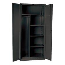 """Duratough 48"""" Classic Series Combination Cabinet"""