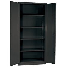 "Duratough 48"" Galvanite Series Storage Cabinet"