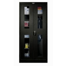 800 Series Stationary Knock-Down Combination Cabinet