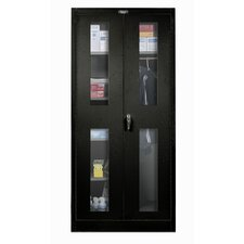 "800 Series 36"" Stationary Knock-Down Combination Cabinet"