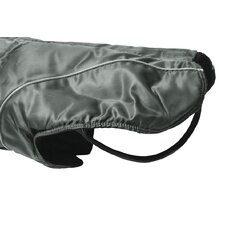 Dog Winter Jacket in Grey