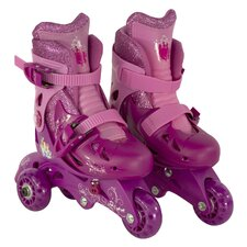 Disney Princess Girl's InLine Skates