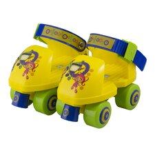 Team Umizoomi Boy's Roller Skates