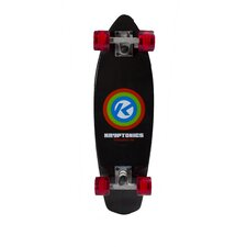 "Kryptonics Mini Cruiser 26"" Complete Skateboard"