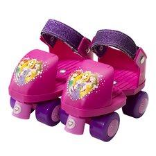 Disney Princess Glitter Girl's Roller Skates