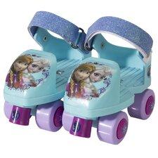 Disney Frozen Kids Glitter Girl's Roller Skates