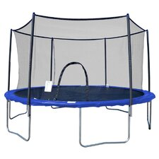 Airzone Spring 12' Trampoline with Enclosure