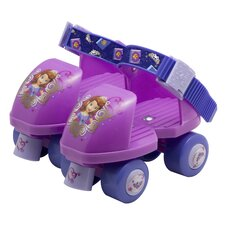 Disney Sophia the First Girl's Roller Skates