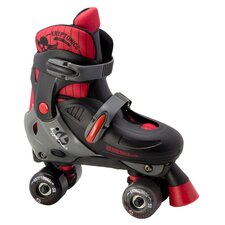 Kryptonics Youth Quad Rollerskate