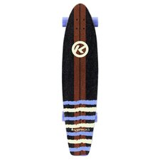 "Kryptonics 36"" Complete Skateboard"