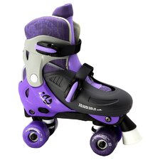 Kryptonics Sacred Youth Quad Girl's Roller Skates