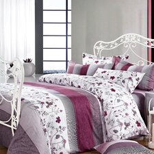 <strong>LJ Home</strong> Robindale 3 Piece Duvet Cover Set